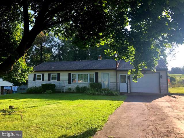 202 Mcland Road, MOUNT HOLLY SPRINGS, PA 17065 (#PACB115624) :: Liz Hamberger Real Estate Team of KW Keystone Realty