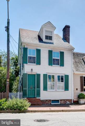 101 S Mill Street, CHESTERTOWN, MD 21620 (#MDKE115456) :: The Maryland Group of Long & Foster Real Estate