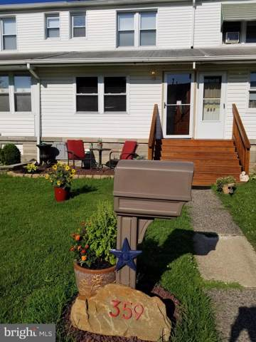359 Hibbs Ave, GLENOLDEN, PA 19036 (#PADE496588) :: Erik Hoferer & Associates