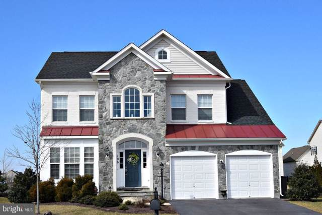 106 Garret Court, STEPHENSON, VA 22656 (#VAFV151938) :: Generation Homes Group