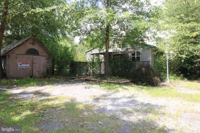 173 Welchville Road, WOODSTOWN, NJ 08098 (#NJSA135060) :: Daunno Realty Services, LLC