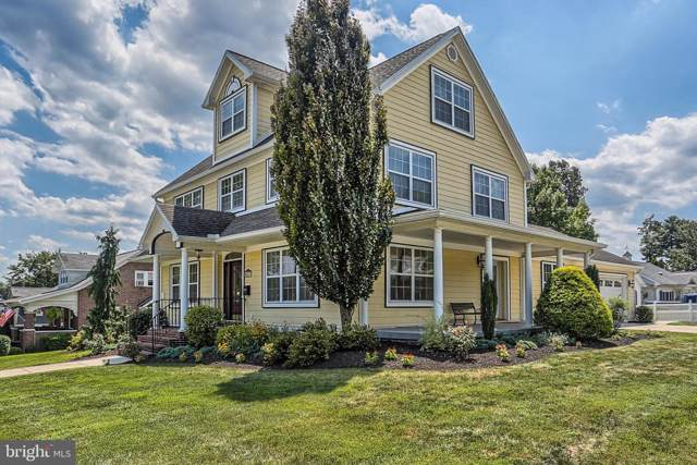 817 N Union Street, MIDDLETOWN, PA 17057 (#PADA112820) :: The Joy Daniels Real Estate Group