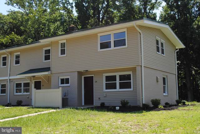 8221 Tolchester Road #7, CHESTERTOWN, MD 21620 (#MDKE115458) :: The Licata Group/Keller Williams Realty