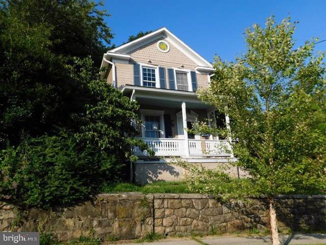 79 Ormand Street, FROSTBURG, MD 21532 (#MDAL132250) :: The Gus Anthony Team