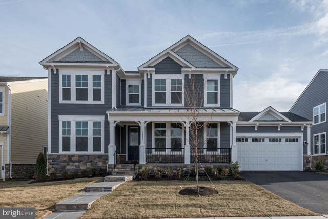 12 Akan Street, LEESBURG, VA 20175 (#VALO390514) :: The Daniel Register Group