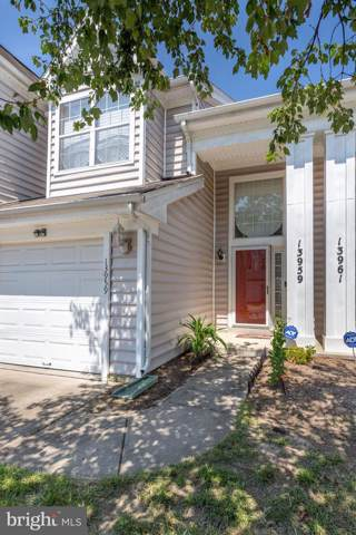 13959 King George Way #344, UPPER MARLBORO, MD 20772 (#MDPG536808) :: The Maryland Group of Long & Foster Real Estate