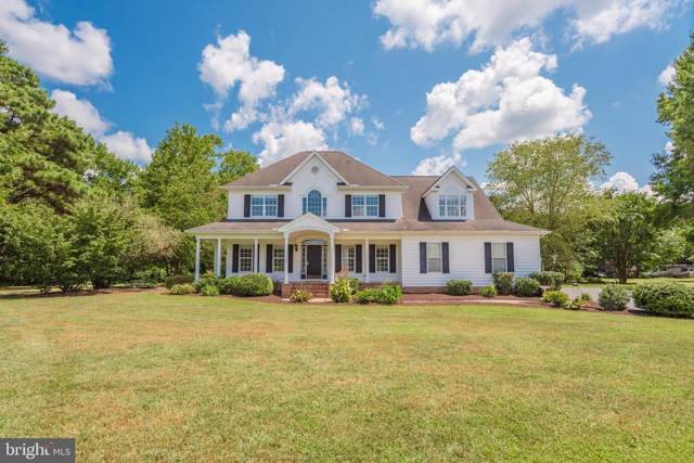 25398 Club Circle, QUANTICO, MD 21856 (#MDWC104364) :: Homes to Heart Group