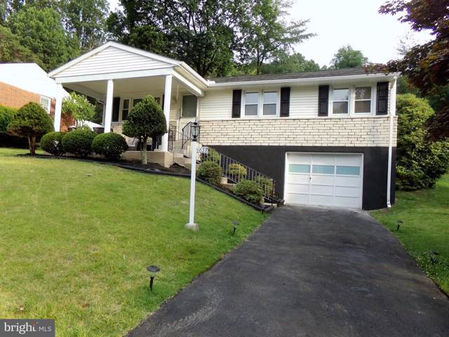 2028 Highland Avenue, READING, PA 19606 (#PABK345046) :: ExecuHome Realty