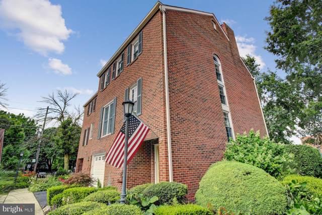 333 E Pearl Street #2, BURLINGTON, NJ 08016 (#NJBL352326) :: Colgan Real Estate