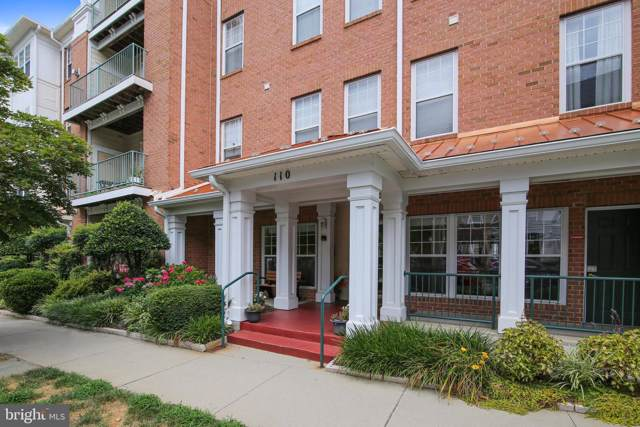 110 Chevy Chase Street #403, GAITHERSBURG, MD 20878 (#MDMC670536) :: The Licata Group/Keller Williams Realty