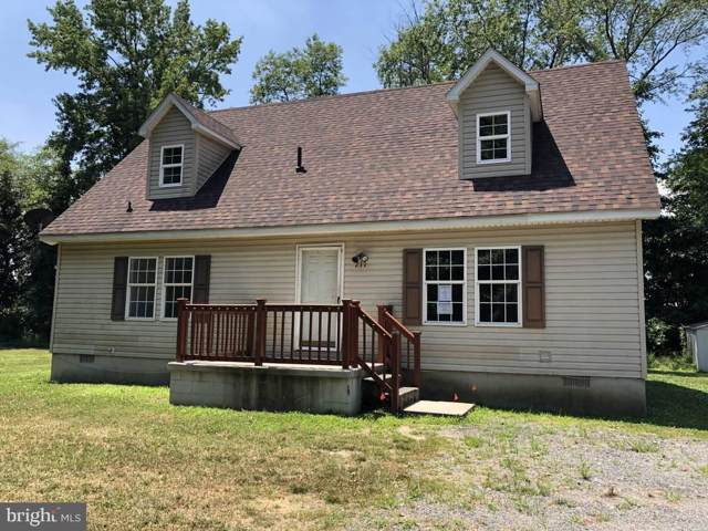 211 Fulton Street, CHESWOLD, DE 19936 (#DEKT230872) :: The Windrow Group
