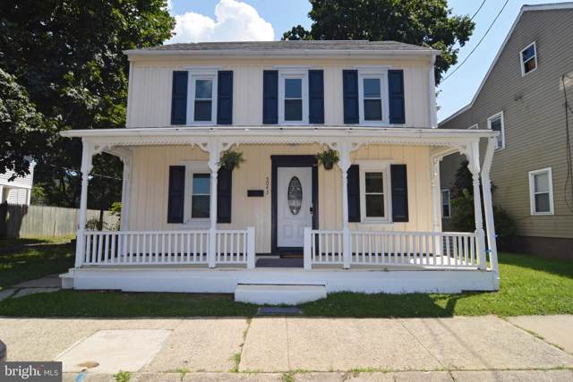 5043 Kutztown Road, TEMPLE, PA 19560 (#PABK345054) :: ExecuHome Realty