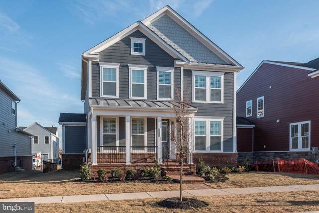 4 Laconian Street SE, LEESBURG, VA 20175 (#VALO390532) :: The Daniel Register Group