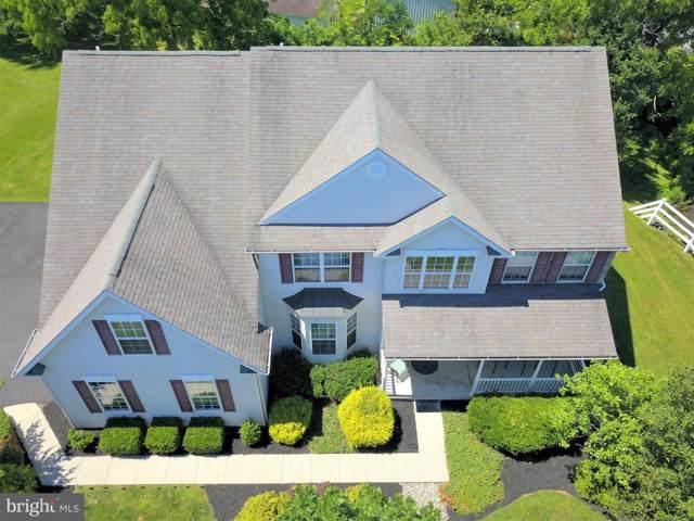 2016 Oakwood Drive, PENNSBURG, PA 18073 (#PAMC618680) :: Colgan Real Estate