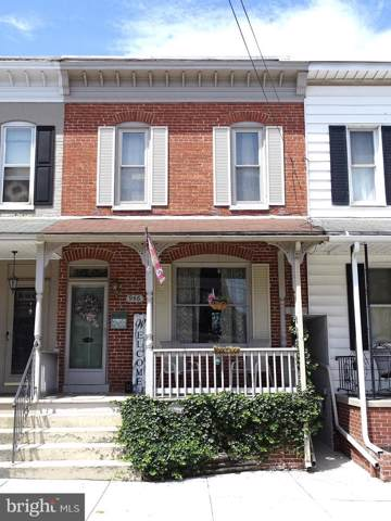 946 N Duke Street, YORK, PA 17404 (#PAYK121470) :: Younger Realty Group