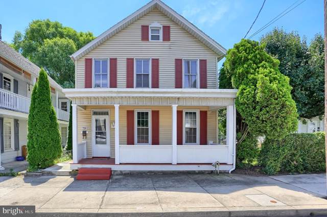 728 Broad Street, CHAMBERSBURG, PA 17201 (#PAFL167154) :: The Heather Neidlinger Team With Berkshire Hathaway HomeServices Homesale Realty