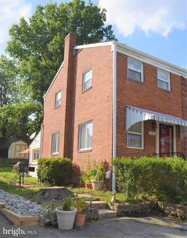 115 S Hudson Street, ALEXANDRIA, VA 22304 (#VAAX237996) :: The Licata Group/Keller Williams Realty