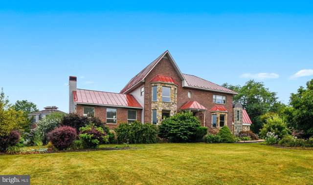 14991 Shady Oak Lane, HAYMARKET, VA 20169 (#VAPW474342) :: Michele Noel Homes