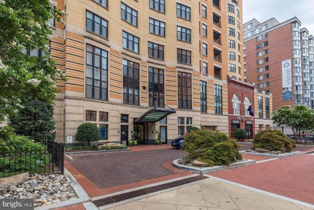 400 Massachusetts Avenue NW #508, WASHINGTON, DC 20001 (#DCDC435692) :: LoCoMusings
