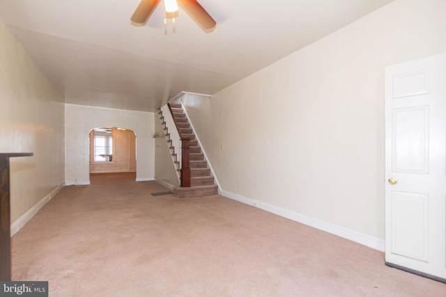 2684 Wilkens Avenue, BALTIMORE, MD 21223 (#MDBA477234) :: Stevenson Residential Group of Keller Williams Legacy Central
