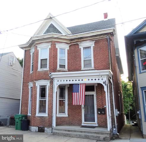 119 S Carlisle Street, GREENCASTLE, PA 17225 (#PAFL167156) :: John Smith Real Estate Group