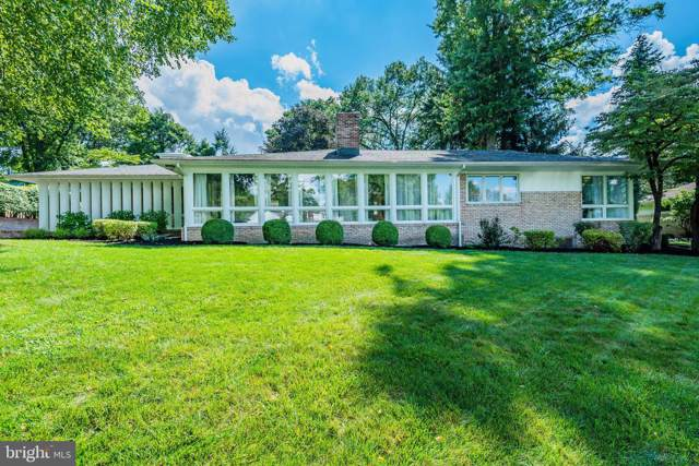 760 Vista Drive, CAMP HILL, PA 17011 (#PACB115632) :: The Joy Daniels Real Estate Group