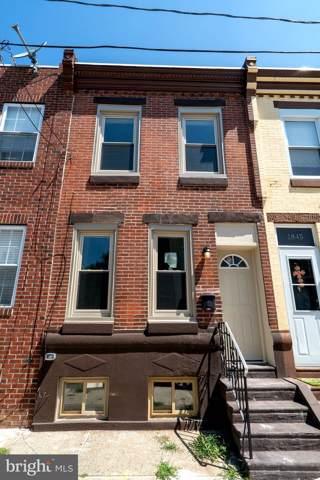 1847 Sigel Street, PHILADELPHIA, PA 19145 (#PAPH817546) :: The Dailey Group