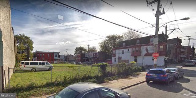 3113 N 15TH Street, PHILADELPHIA, PA 19132 (#PAPH817552) :: Keller Williams Realty - Matt Fetick Team