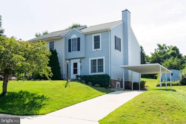 501 Goldenrod Terrace, WESTMINSTER, MD 21157 (#MDCR190470) :: LoCoMusings