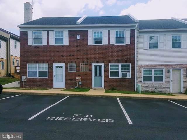 515 N York Road 7B, WILLOW GROVE, PA 19090 (#PAMC618688) :: Colgan Real Estate