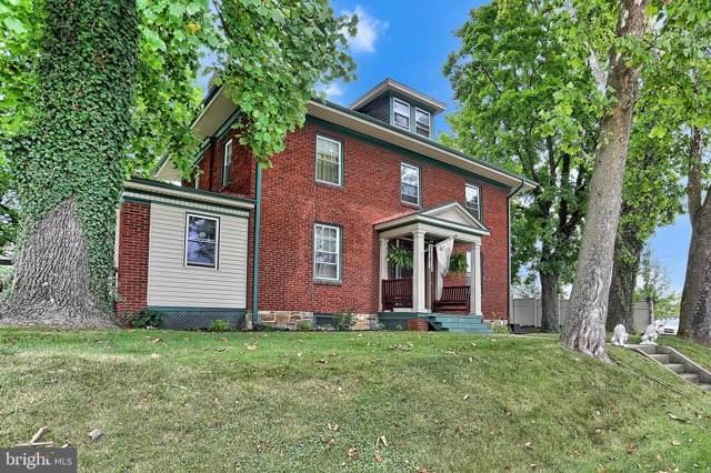 2403 W Market Street, YORK, PA 17404 (#PAYK121474) :: Liz Hamberger Real Estate Team of KW Keystone Realty