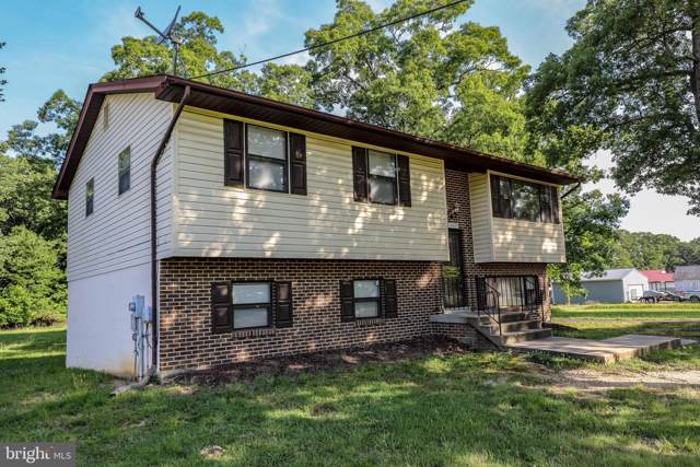 14307 Brandywine Heights Road, BRANDYWINE, MD 20613 (#MDPG536824) :: LoCoMusings