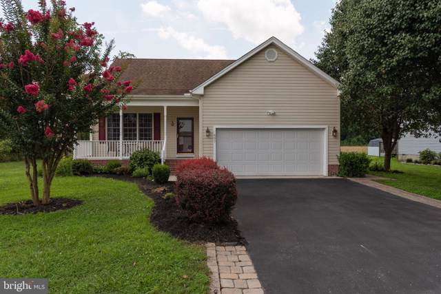 402 Mason Avenue, FRUITLAND, MD 21826 (#MDWC104372) :: The Windrow Group