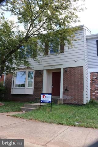 9012 Tyler Court, MANASSAS, VA 20110 (#VAMN137676) :: The MD Home Team