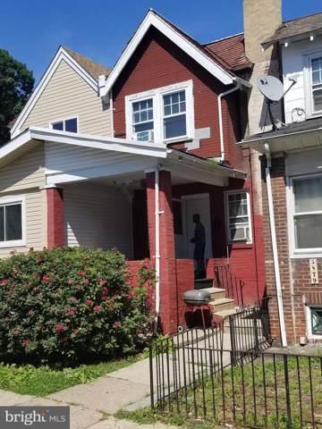 5881 N 7TH Street, PHILADELPHIA, PA 19120 (#PAPH817564) :: Keller Williams Realty - Matt Fetick Team