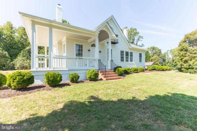 130 Dares Wharf Road, PRINCE FREDERICK, MD 20678 (#MDCA171138) :: The Maryland Group of Long & Foster Real Estate