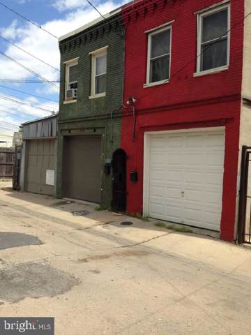 1145 Dexter Street, BALTIMORE, MD 21230 (#MDBA477256) :: The Gold Standard Group