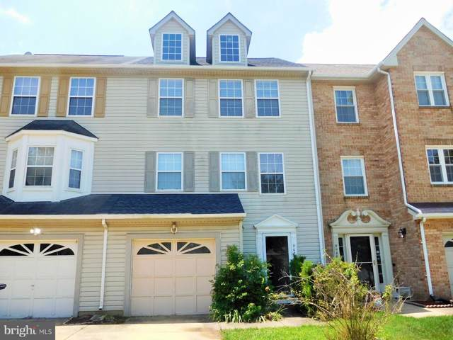 9084 Hardesty Drive, CLINTON, MD 20735 (#MDPG536842) :: The Daniel Register Group