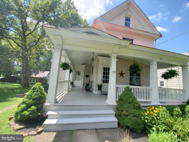 208 Penn Avenue, SOUDERTON, PA 18964 (#PAMC618694) :: LoCoMusings