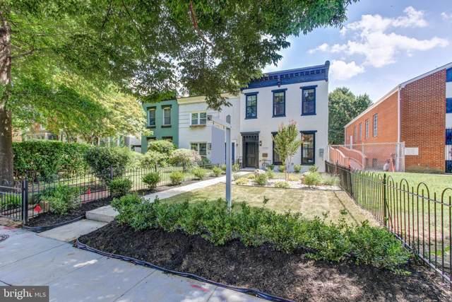 1113 S Carolina Avenue SE, WASHINGTON, DC 20003 (#DCDC435708) :: Crossman & Co. Real Estate
