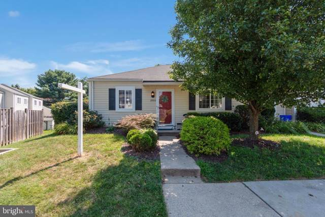 19955 Stoney Point Way, GERMANTOWN, MD 20876 (#MDMC670576) :: The Dailey Group