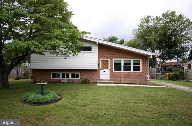 119 N Bend Terrace, GLEN BURNIE, MD 21060 (#MDAA407504) :: Bob Lucido Team of Keller Williams Integrity