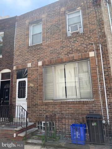 1808 Manton Street, PHILADELPHIA, PA 19146 (#PAPH817604) :: Jim Bass Group of Real Estate Teams, LLC