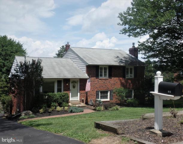 643 Mallard Road, WAYNE, PA 19087 (#PAMC618696) :: LoCoMusings