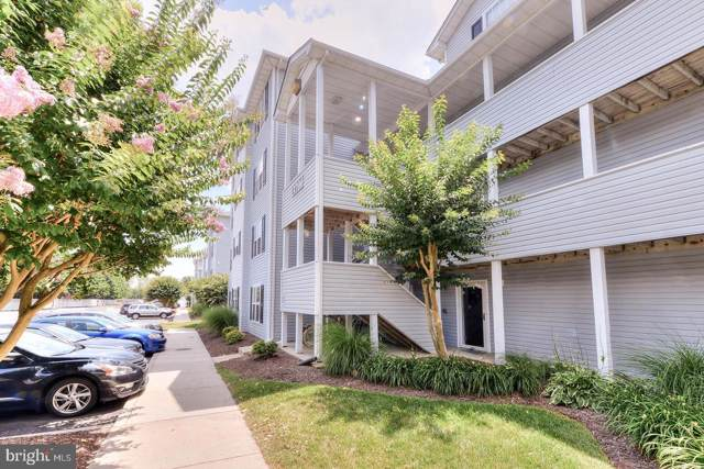 3700 Sanibel Circle #3708, REHOBOTH BEACH, DE 19971 (#DESU144442) :: Brandon Brittingham's Team