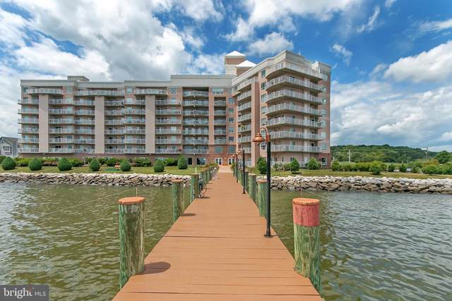 8501 Bayside Road #209, CHESAPEAKE BEACH, MD 20732 (#MDCA171142) :: Radiant Home Group