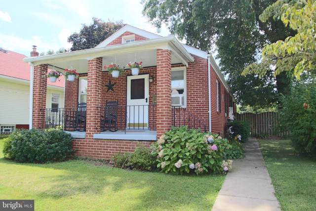 1114 W James Street, NORRISTOWN, PA 19401 (#PAMC618698) :: The Dailey Group