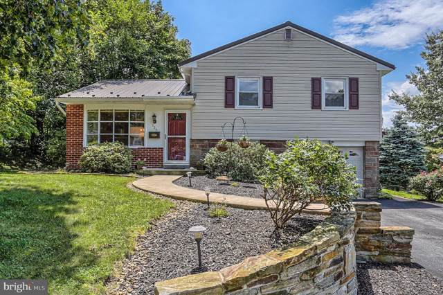 125 Henry Road, ENOLA, PA 17025 (#PACB115636) :: The Joy Daniels Real Estate Group