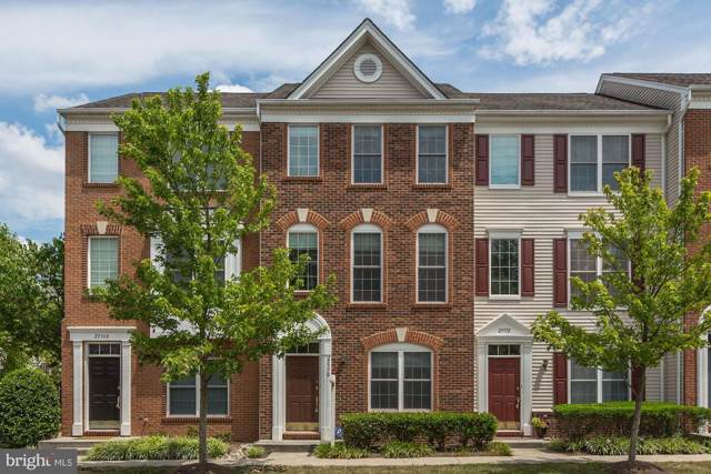 25370 Shipley Terrace, CHANTILLY, VA 20152 (#VALO390590) :: The Greg Wells Team