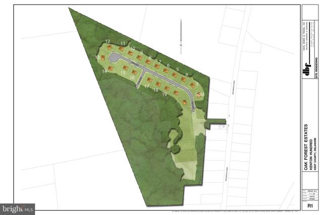 7 Hawk Drive, DOVER, DE 19901 (#DEKT230890) :: The Windrow Group